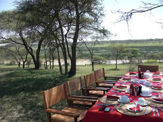 Lemala Ndutu Tented Camp