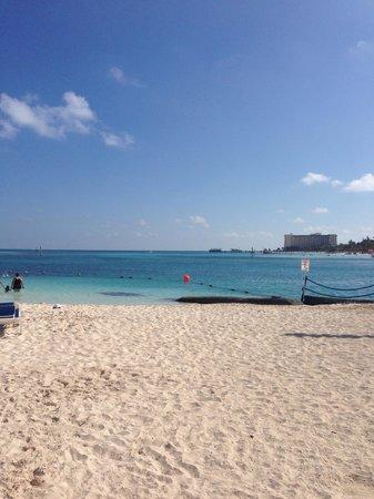 Occidental Costa Cancun: Best beach iv seen