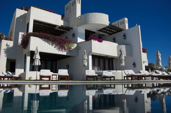 Las Ventanas al Paraiso, A Rosewood Resort: Ocean view rooms