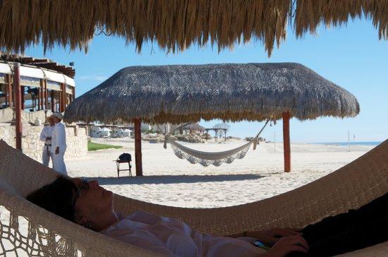 Las Ventanas al Paraiso, A Rosewood Resort: Cabana dreams