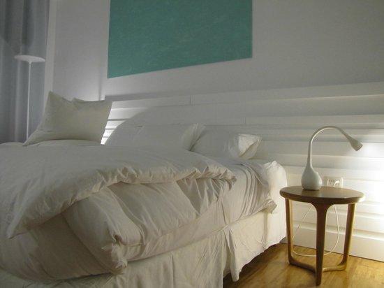Hotel Vitrum : como en casa, cerca del paraiso