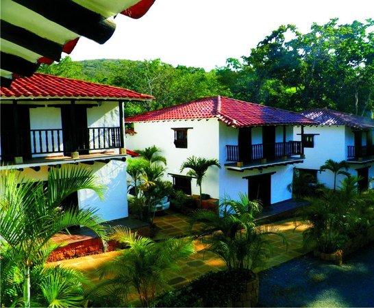 Barichara Parque Hostal