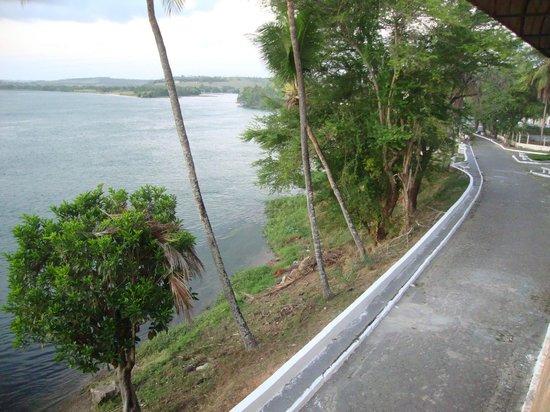 Forte da Rocheira: Vista panoramica
