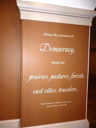 Smithsonian American Art Museum: Лучше не скажешь