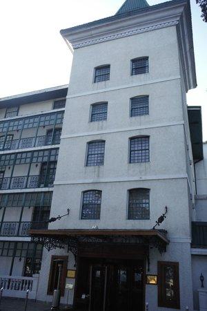 The Oberoi Cecil, Shimla: The hotel