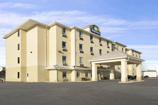Days Inn - Moose Jaw