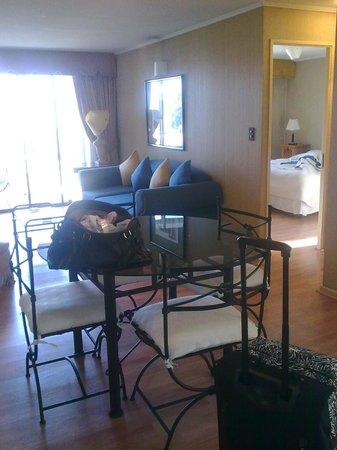 Buena vista santiago chile opiniones y comparaci n de for Appart hotel 37