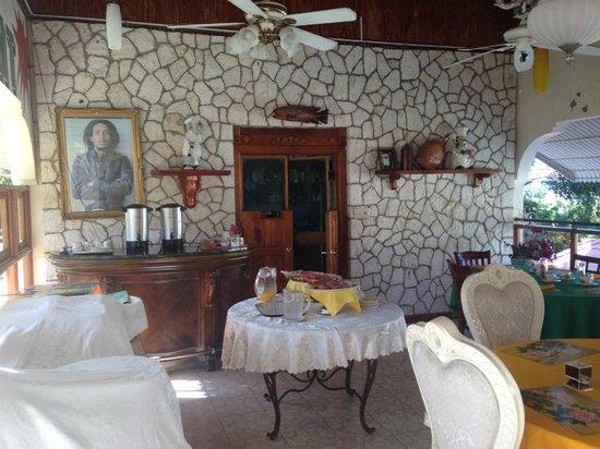 Rayon Hotel: Rayon Inn Restaurant