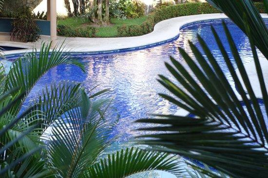 Hotel Magic Mountain : Pool