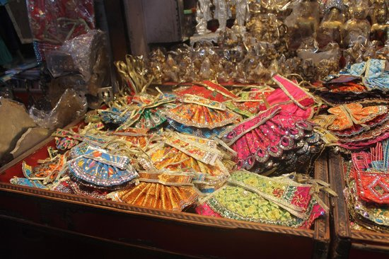Agra Walks: Lohar Gali