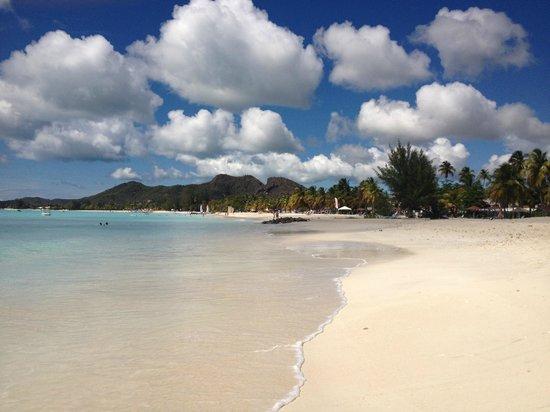 Valley Church Beach : paradise!