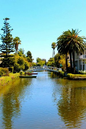 Bikes And Hikes LA: Canals at Venice