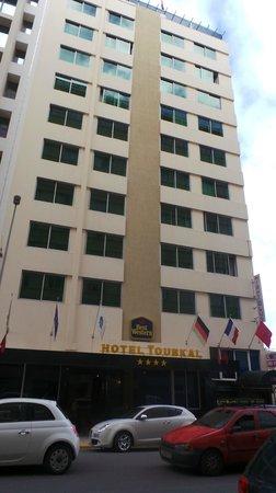 BEST WESTERN Hotel Toubkal: hotel