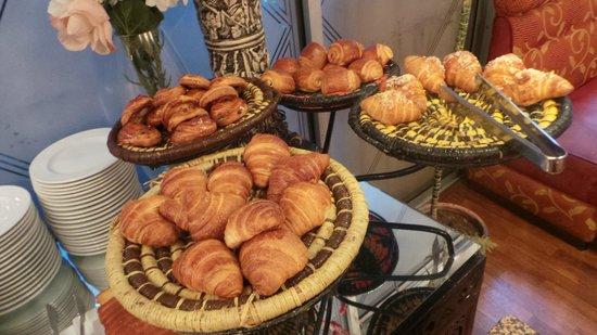 BEST WESTERN Hotel Toubkal: breakfast
