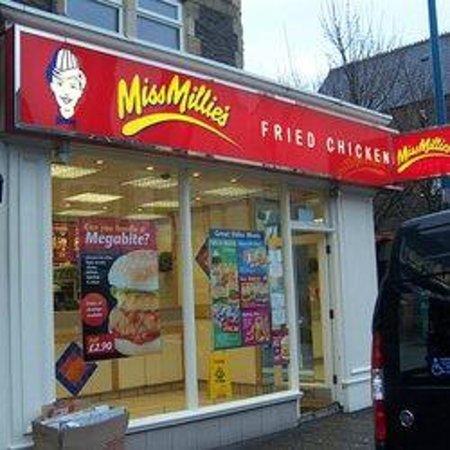 Miss Millies Fried Chicken Cardiff Restaurant Reviews