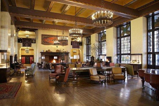 The Majestic Yosemite Hotel Updated 2018 Prices Reviews National Park Ca Tripadvisor