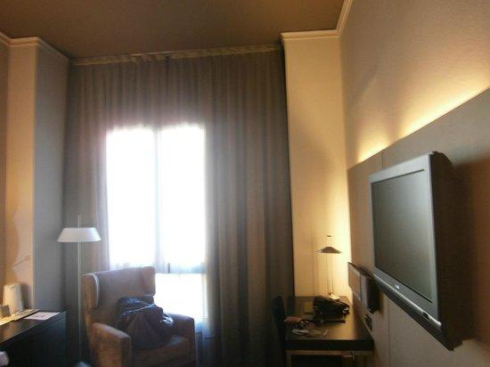 Gran Hotel Havana: chambre