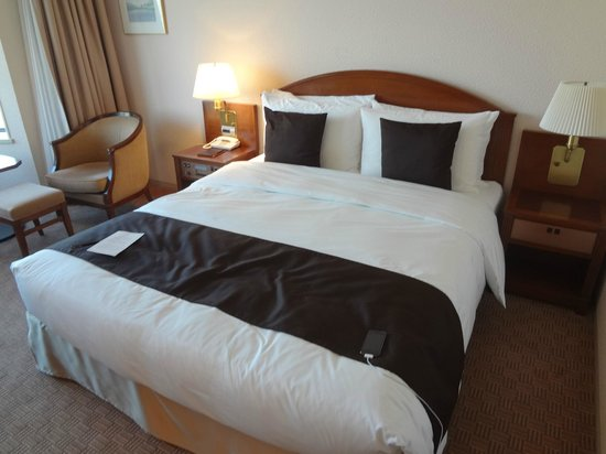 Imperial Hotel Tokyo : Room