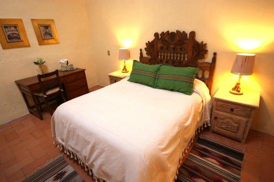 Casa Carmen: Magnolia Room