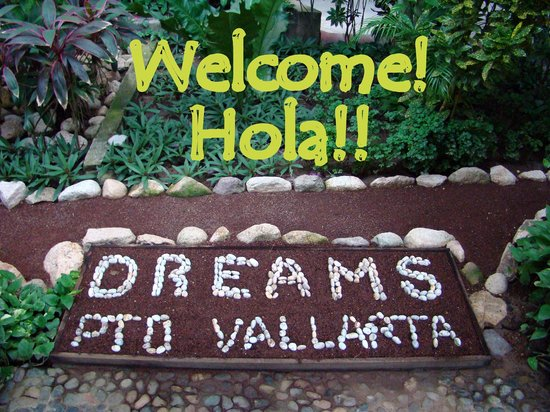 Hyatt Ziva Puerto Vallarta: Decorative gardens