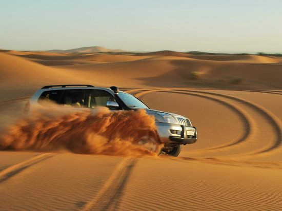 Viajes Marruecos Safari - Private Day Tours