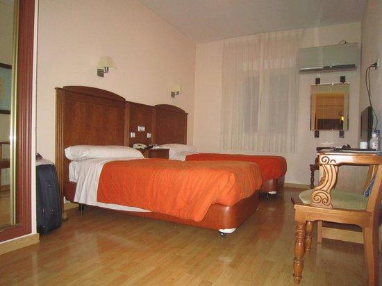 Balneario San Nicolas Hotel