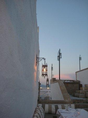 Odyssia Restaurant : 3