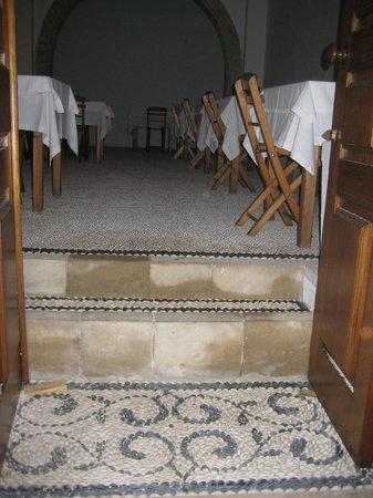 Odyssia Restaurant : 5