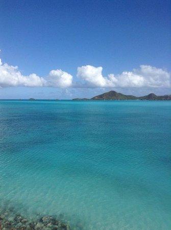 Cocobay Resort: Paradise x