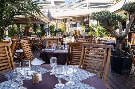 Restaurant Saint Georges Palavas