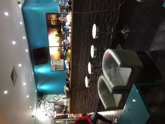 Glasvegas Café : Glasvegas Mocktail and Desserts bar xxx