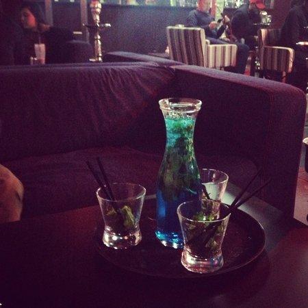 Glasvegas Cafe: Mocktails ��❤