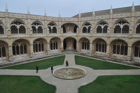 Monastère des Hiéronymites : Mosteiro dos Jerónimos