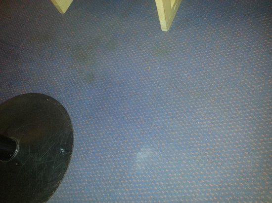 Rest Inn: Picture 7 of carpeting
