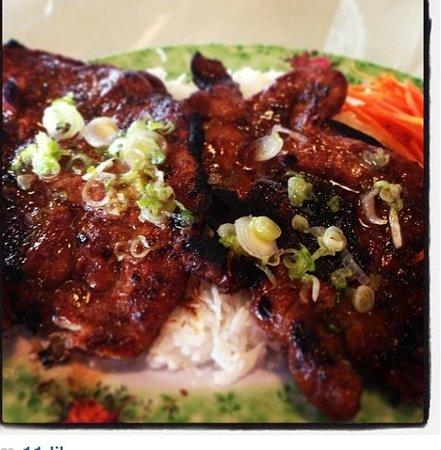 Best porkchops i 39 ve ever had picture of mekong - Authentic vietnamese cuisine ...