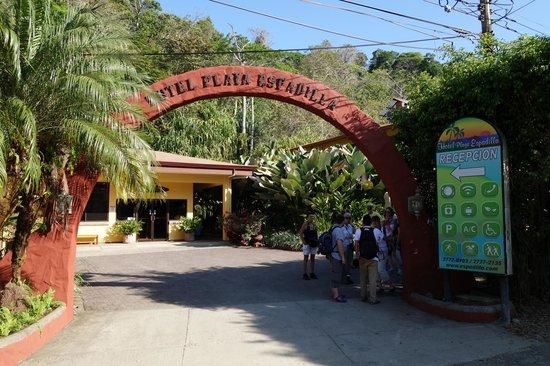 Hotel Playa Espadilla Costa Rica Tripadvisor