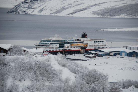 Snowhotel Kirkenes Safaris