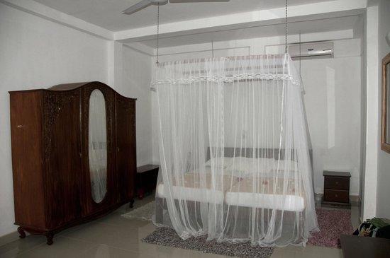 Villa Gaetano: Big nice rooms