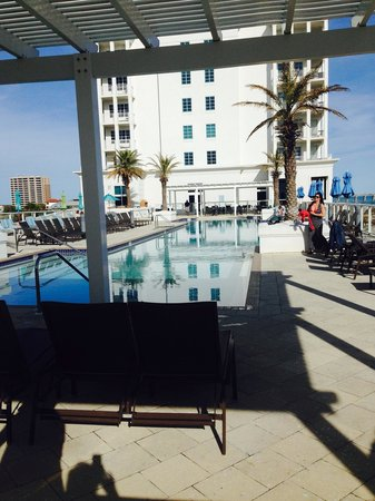 Margaritaville Beach Hotel: Pool