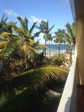Excellence Punta Cana : View from 14206