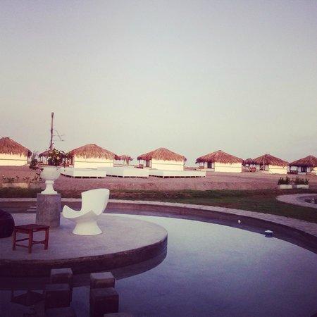 Echo Beach Hotel Chinchaycamac: 2