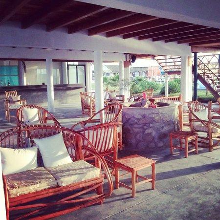 Echo Beach Hotel Chinchaycamac: 1