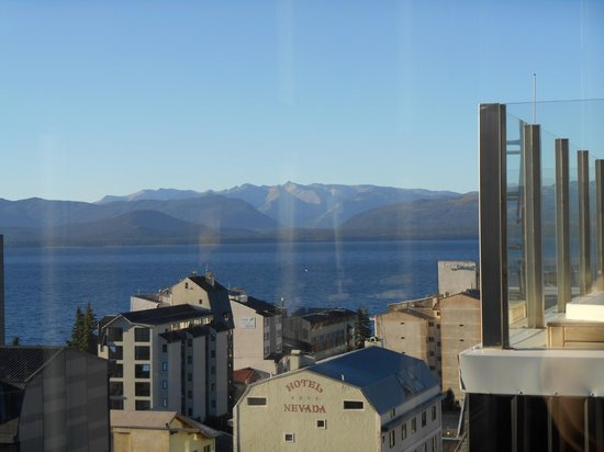 Hotel Monte Claro : Mirador del 9º piso