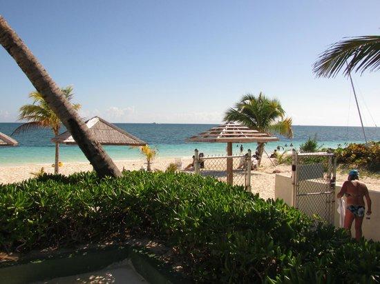 Ocean Reef Yacht Club & Resort: Beach
