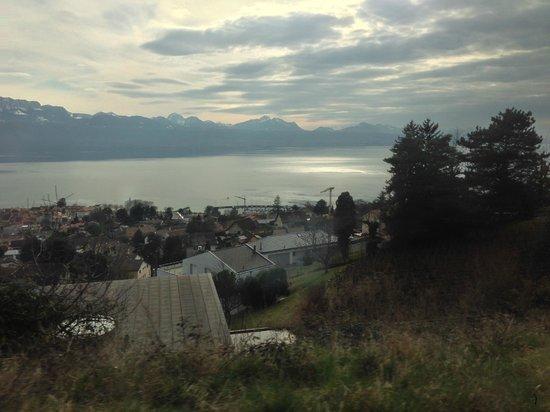 Lac Léman (Lac de Genève) : Lake Geneva 2