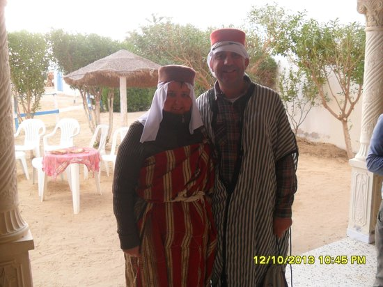 Medina Belisaire & Thalasso: Camel Ride Day