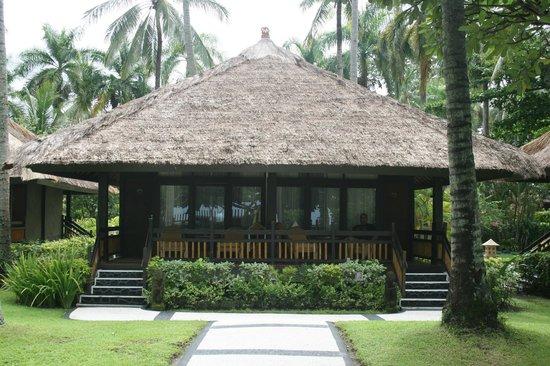 Kila Senggigi Beach Lombok: Seaview Bungalow