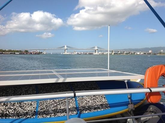 Marcelo Fernan Bridge.