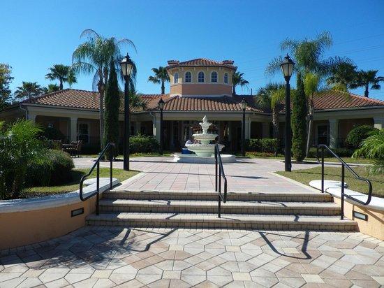 WorldQuest Orlando Resort: WorldQuest Pool Area