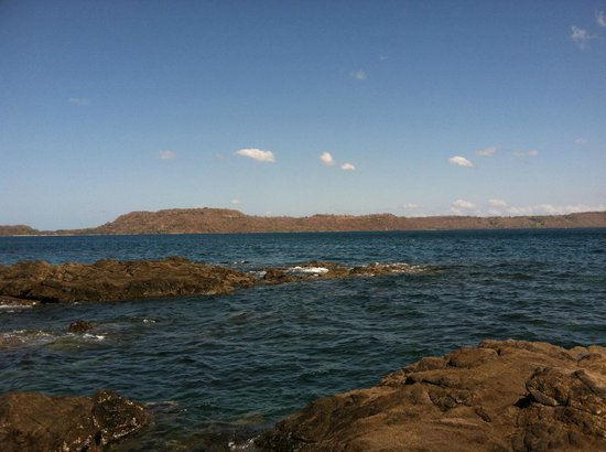 Occidental Papagayo - Adults only: Low tide